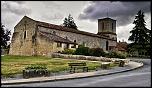 Eglise du Langon, 85