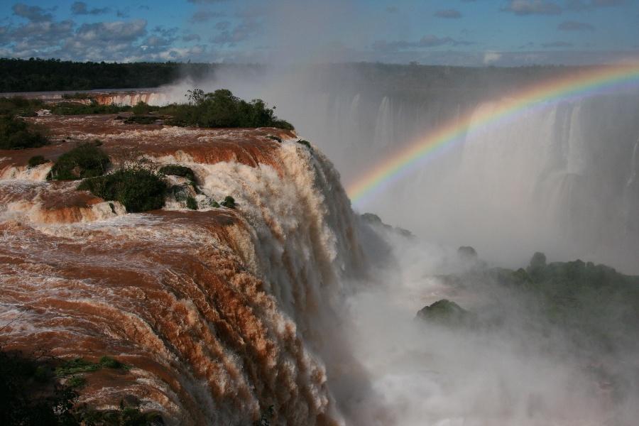Brésil 2009