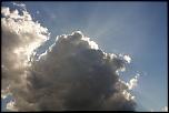 RAY SUN CLOUD