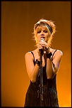 Nouvelle Vague (Nadeah Miranda)  Concert à l'Epicerie Moderne (Feyzin), 9 oct 2008...