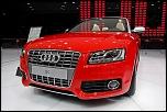 Audi S5  Salon de l'automobile de Genève 2009  http://www.flickr.com/photos/sendell/3355833043/in/set-72157608242634293/