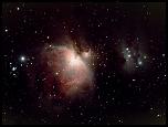 Nébuleuse d'Orion  http://www.flickr.com/photos/sendell/2781348220