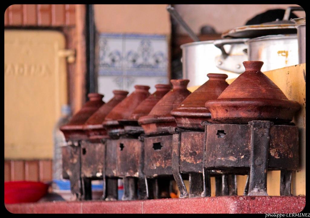 Marrakech, Novembre 2011