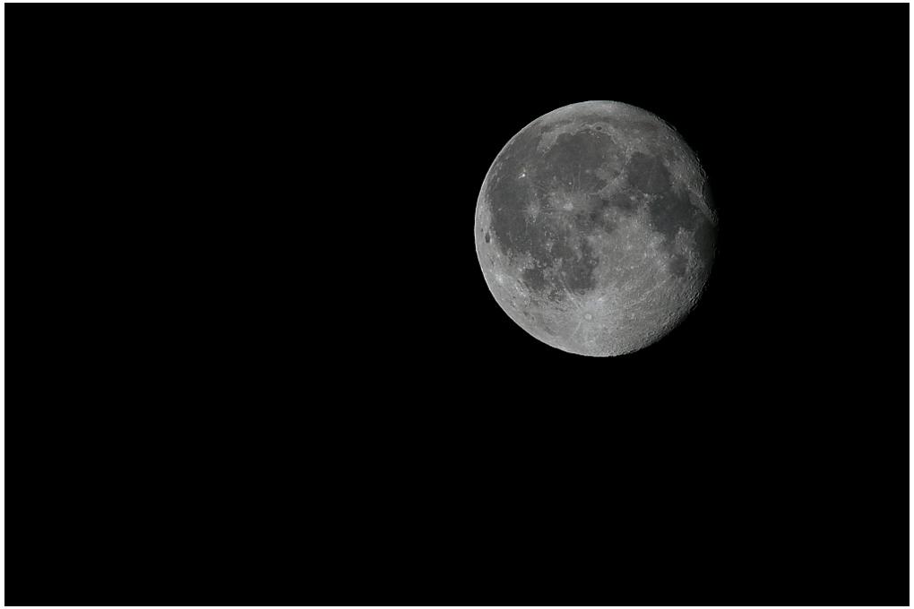 Lune du 12 novembre 2011