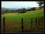 Pays Basque sous les nuages