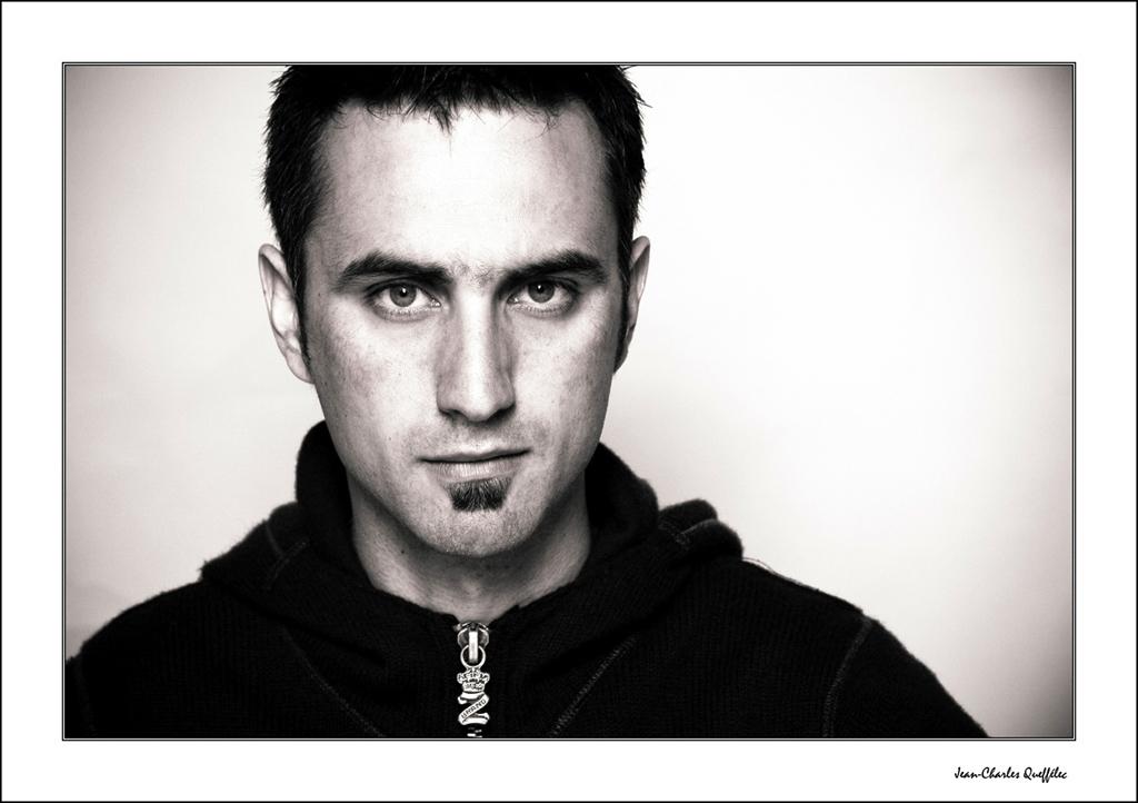 Image 18 sur 38 de l 39 album portrait - Encadrement portrait noir et blanc ...