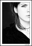 Portrait Noir et Blanc Studio