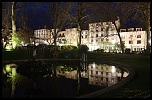 square by nigth