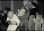 Julie et gros bébé