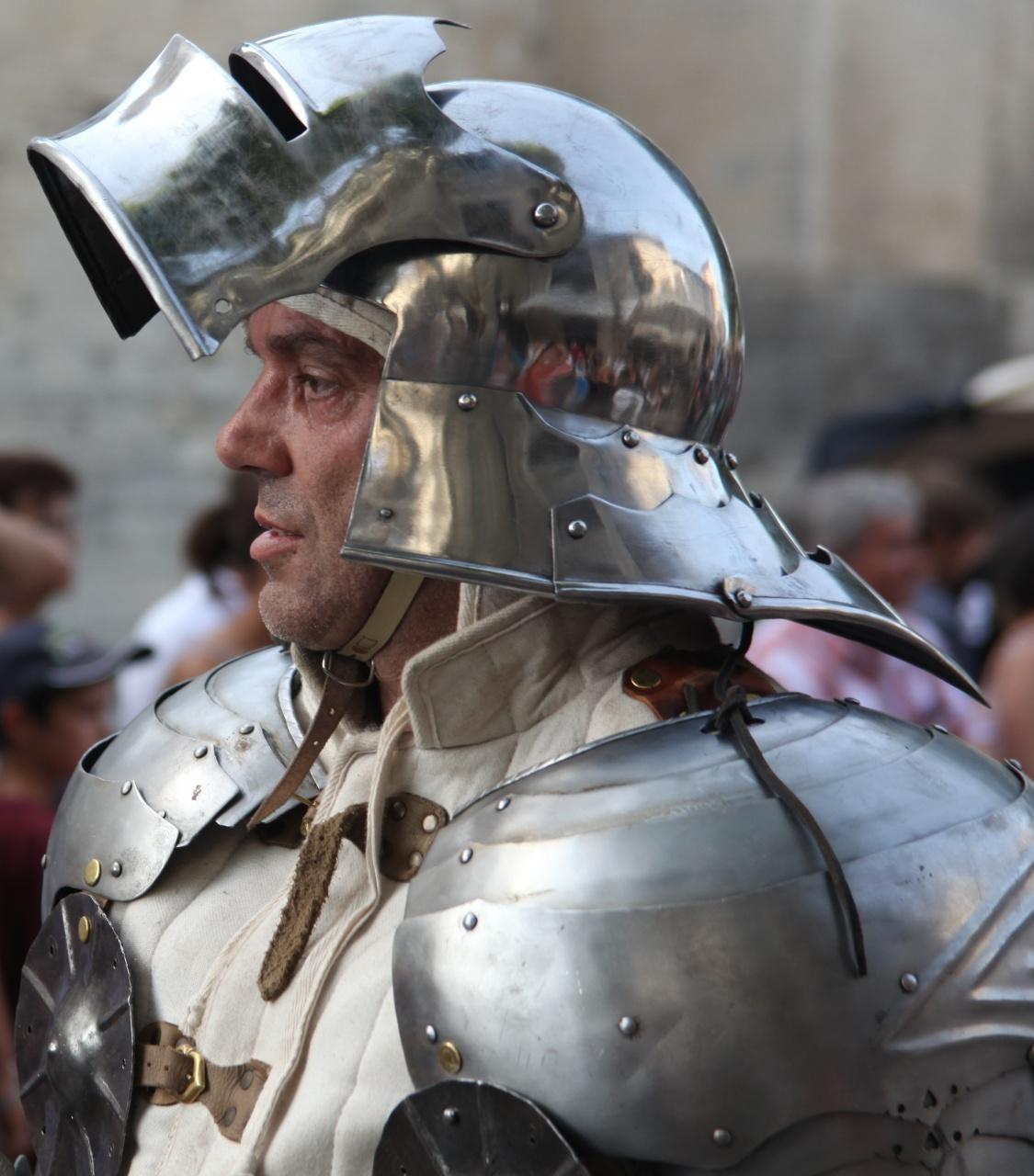 tarascon...Fete Medievale 19 Aout 2012 082