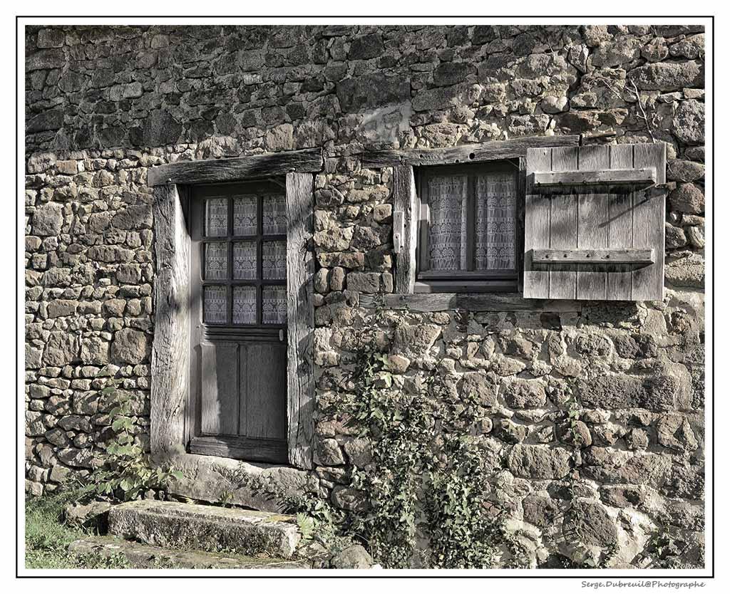 Voyage en Creuse