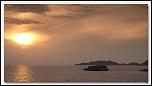 Marseille sunset