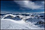 Alpes au soleil