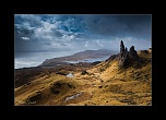 Terre d'Écosse
