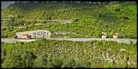 LA gare de Méailles, Chemin de Fer de Provence, un des points culminants de la courte ligne (154 km).