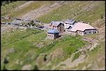 Sanctuaire de la MAdone de Fenestre, 1900m d'altitude, Parc du Mercantour
