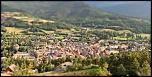 Barcelonnette, sous-préfecture des Alpes de Haute-Provence.