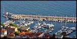 Villefranche sur Mer, le nouveau port