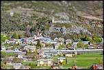 Jausiers, petit village des Alpes de Haute Provence, mon petit paradis !