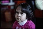 portrait enfant avec 450D