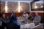 Photos prise lors d'une rencontre Eos pour la nouvelle Année 2014.