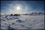 """Zone géothermale de Krafla : """"On a marché sur la Lune"""""""