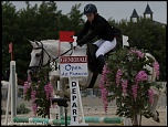 Championnats de France Poney 2014