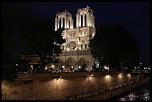 Paris la nuit.