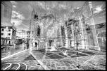 Venise est une ville troublante, donc j'ai été troublé. A vous de voir !