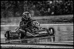 Karting sous la pulie