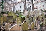 Cimetière Juif de Pragues  photo Nikon D7000