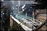 La ville du Havre et ses escaliers