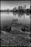 Lac de Cadie