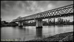 Dordogne - Pont Eiffel