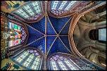Chœur de Saint-Étienne