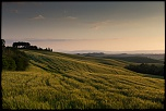 Au fil de la Toscane...