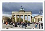 Voyage à Berlin en Avril (2017). Très jolie ville, pleine d'ambiance et de sites historiques de toute sorte.