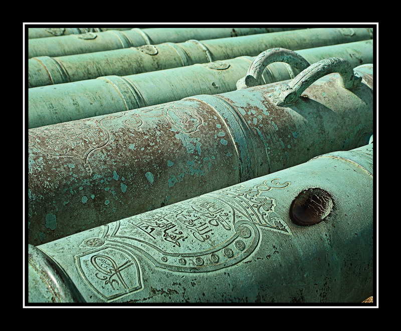 Les canons des Invalides 100100148