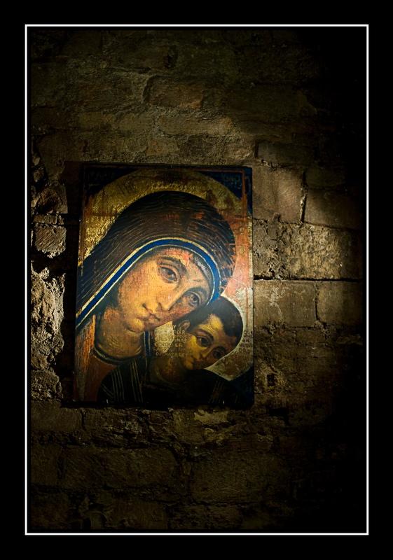 Crypte de l'abbaye Saint-Victor de Marseille 102588618