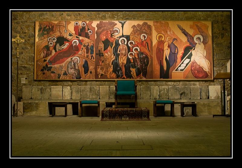 Crypte de l'abbaye Saint-Victor de Marseille 102588639