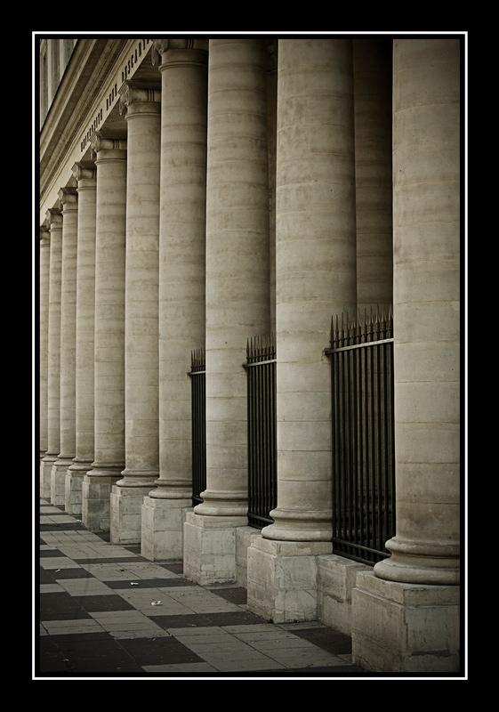 Les colonnes de la Sorbonne 102764298