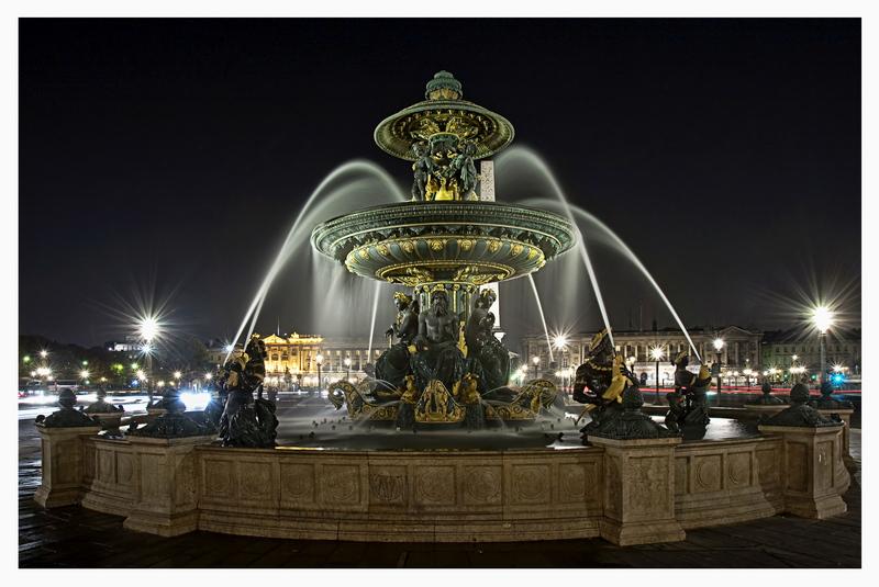 La Fontaine des Mers 112846078