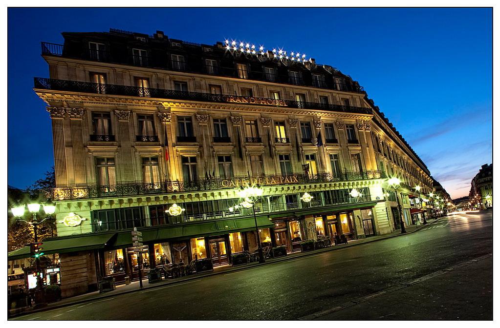 Café de la Paix 133706134