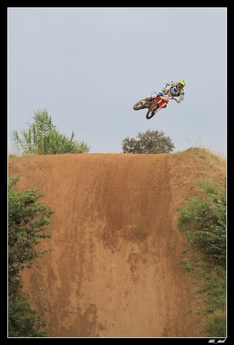 motocross st thibery