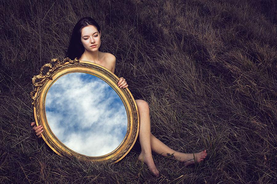Kiva le faire n 5 miroir s for Objectif miroir 50mm