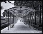 Le parc Saint Pierre à Amiens